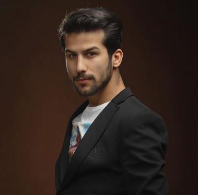 Hossein Montazeri – Az To Mamnoon - دانلود آهنگ حسین منتظری به نام از تو ممنون