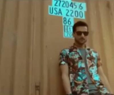 Hossein Montazeri – Bi Taghat - دانلود آهنگ حسین منتظری به نام بی طاقت