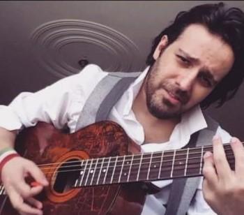 Kaveh Afagh6 - دانلود آهنگ کاوه آفاق به نام ملودی