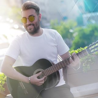Keyvan Afshar Aroom Aroom - دانلود آهنگ کیوان افشار به نام آروم آروم