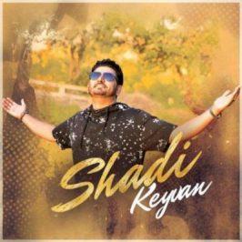 Keyvan shadi 266x266 - دانلود آهنگ حمید حامی به نام صدف ها