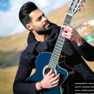 Mahmoud Yavari Eshgh Bache Bazi Nist - دانلود آهنگ محمود یاوری به نام عشق بچه بازی نیست
