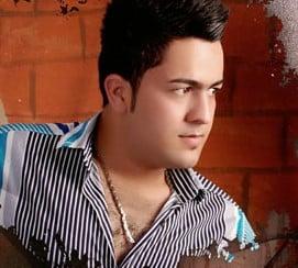 Majid Hosseini Ha Delbar WwW.Shomal Music.Info  - دانلود آهنگ شمالی مجید حسینی به نام تره از دست ندمبه