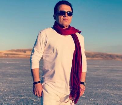 Masoud Darvish1 - دانلود آهنگ مسعود درویش به نام وطن