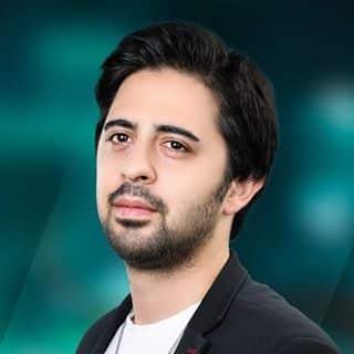 Milad Siah Posht – Sar Nakh - دانلود آهنگ میلاد سیاه پشت تو کی بودی