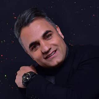 Mohamad Bahram Bedone Man - دانلود آهنگ محمد بهرام به نام بدون من