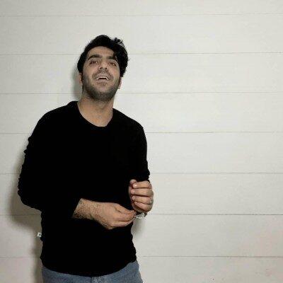 Mohammad Choopani Bewafa 400x400 - دانلود آهنگ کردی محمد چوپانی به نام بی وفا