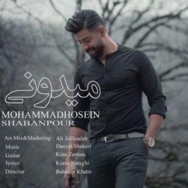 Mohammad Hosein Shabanpour 266x266 - دانلود آهنگ مجتبی شاه علی به نام خطو نشون
