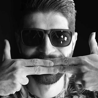 Mohammad Sarrami  - دانلود آهنگ محمد صرامی به نام کافه بیخیالی