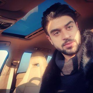 Mohammad Viham Az Emrooz - دانلود آهنگ محمد ویهام به نام از امروز
