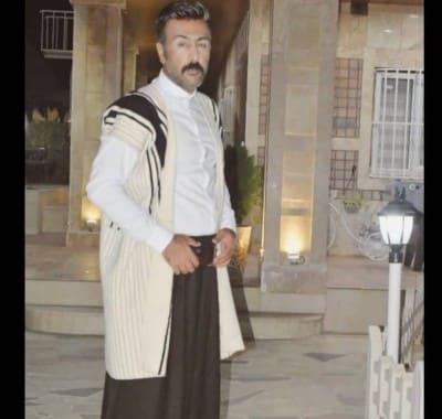 Mohammad Yavari Ft Masih Tajmiri – Mandir - دانلود آهنگ محمد یاوری و مسیح تاجمیری به نام مندیر