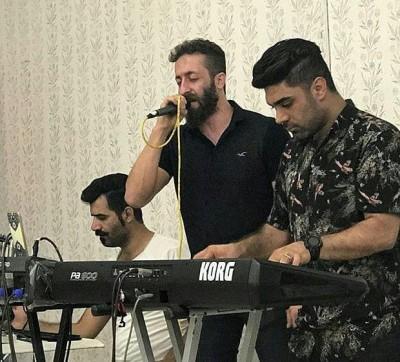 Naser Abbassi Dele Ashegh - دانلود آهنگ شمالی ناصر عباسی به نام دله عاشق