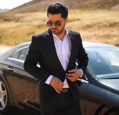 Ramin Moghimi Abro Baroon 1 - دانلود آهنگ رامین مقیمی به نام ابر و بارون