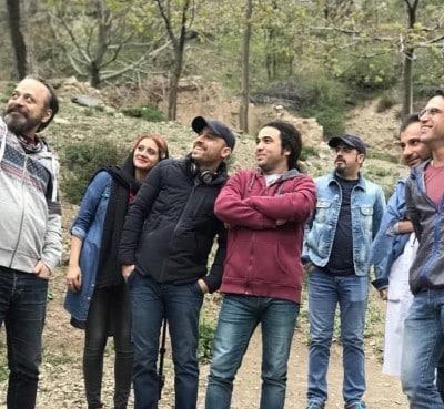 Rastak Band – Kara Uzum Habbesi - دانلود آهنگ گروه رستاک لیلو