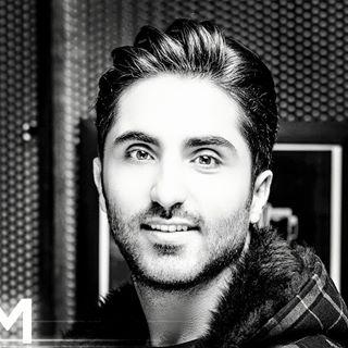 Reza Imani Mahe Shabe 14 - دانلود آهنگ رضا ایمانی به نام ماه شب چهارده