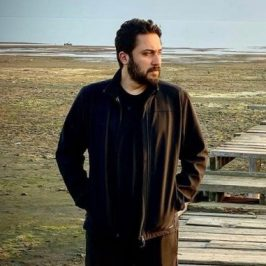 Roozbeh Bemani – Khone Ghadimi 266x266 - دانلود آهنگ من واسم قسم مرد