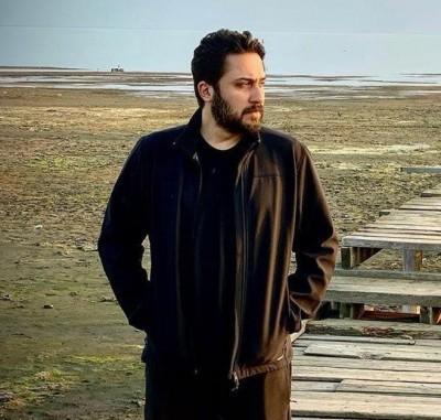 Roozbeh Bemani – Khone Ghadimi - دانلود آهنگ روزبه بمانی به نام خونه قدیمی