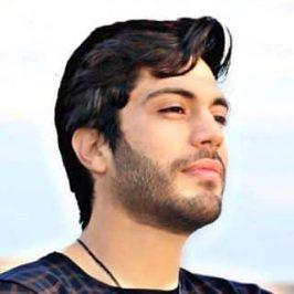 Sadra Siadat Negahe Sard 266x266 - دانلود آهنگ محسن بیات به نام خاطرات