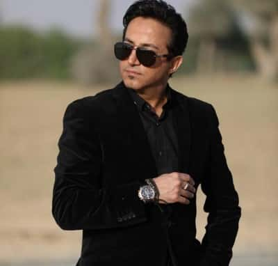 Saeed Shayeste Ghatre Ashk - دانلود آهنگ سعید شایسته به نام قطره اشک