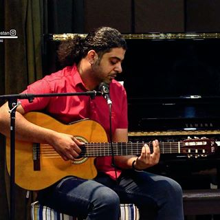 Sami Radin Doostam Nadashti - دانلود آهنگ سامی رادین به نام دوستم نداشتی