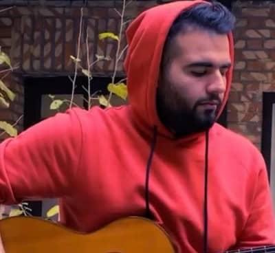 Shahin Banan – Be Khodet Rahm Kon Delam - دانلود آهنگ جدید شاهین بنان ماه