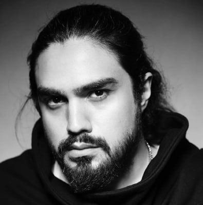 Shayan Eshraghi – Bad Jens - دانلود آهنگ شایان اشراقی به نام قسم