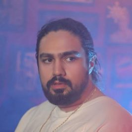 Shayan Eshraghi – Divonegi 266x266 - دانلود آهنگ کاوه آفاق به نام مرز مرده