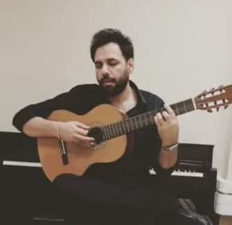 Vahid Hajitabar Doret Begardam - دانلود آهنگ وحید حاجی تبار چطوری نامرد