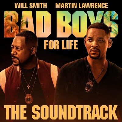 Various Artists Bad Boys For Life Soundtrack 400x400 - دانلود آلبوم Various Artists به نام Bad Boys For Life Soundtrack