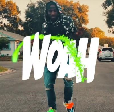 آهنگ Woah Dance