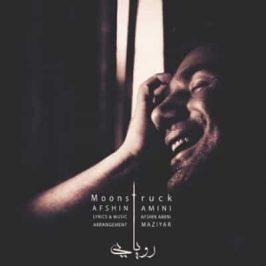 Afshin Amini 266x266 - دانلود آهنگ محمد مولایی به نام نرو