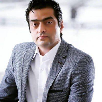 Alireza Attaei – Che Gham Dar 400x400 - دانلود آهنگ علیرضا عطایی به نام چه غم داری