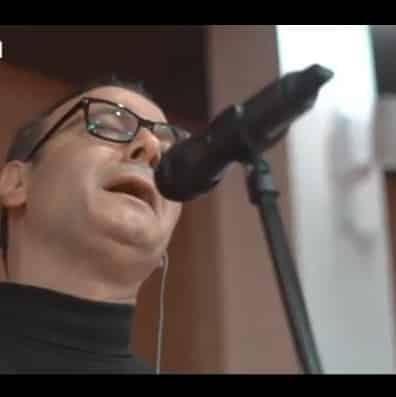 Alireza Ghorbani – Ham Gonah - دانلود آهنگ علیرضا قربانی به نام هم گناه