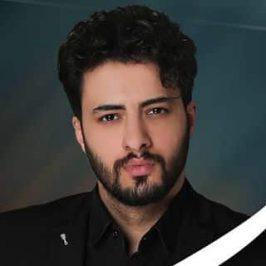 Alireza Javid Ghadam Ghadam 266x266 - دانلود آهنگ مرتضی جعفرزاده به نام دوباره شب شد و حالم خرابه