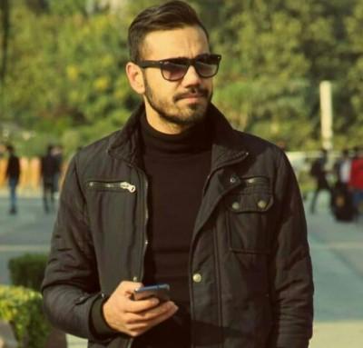 Amin Ara Eshghe Khosh Ghalbam - دانلود آهنگ امین آرا به نام عشق خوش قلبم