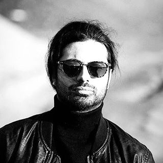 Amin Ghobad – Sedaye To - دانلود آلبوم امین قباد به نام صدای تو
