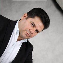 Amir Esfahani Bedone To 266x266 - دانلود آهنگ دنگ شو به نام نک ناز