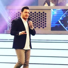 Amirhossein Vadidar – Saafo Sade 266x266 - دانلود آهنگ سهیل رحمانی به نام مال خودم باش