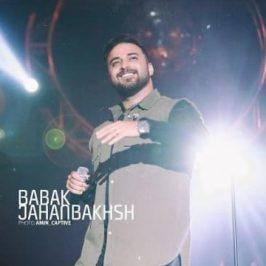 Babak Jahanbakhsh 10 266x266 - دانلود آهنگ بابک جهانبخش به نام دلتنگی