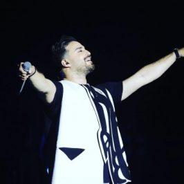 Babak Jahanbakhsh 14 266x266 - دانلود آهنگ بابک جهانبخش به نام ایده آل