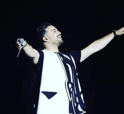Babak Jahanbakhsh 14 - دانلود آهنگ بابک جهانبخش به نام هیچ