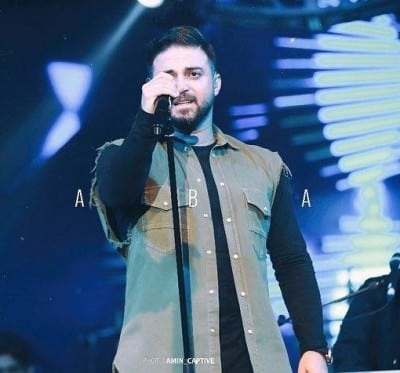 Babak Jahanbakhsh 8 - دانلود آهنگ بابک جهانبخش به نام به کسی چه