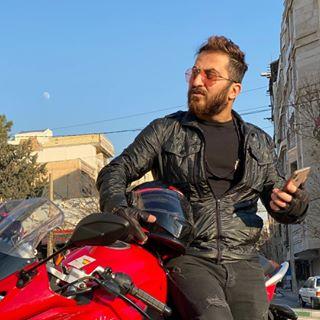 Danial Narimani Ba Ma Mehraboon Bash - دانلود آهنگ دانیال نریمانی به نام با ما مهربون باش