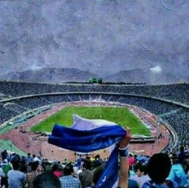 Esteghlal1 - دانلود تمامی آهنگ ها و کری خوانی ها برای استقلال