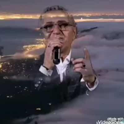 Fereydoun Asraei 2 400x400 - دانلود آهنگ فریدون آسرایی به نام احساس عاشقی