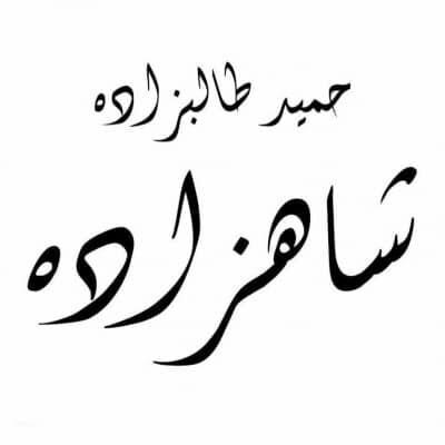 Hamid Talebzadeh – Shahzadeh 400x400 - دانلود آهنگ حمید طالب زاده به نام شاهزاده