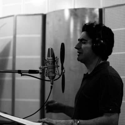 Homayoun Shajarian – Ahay Khabardar 400x400 - دانلود آهنگ همایون شجریان به نام آهای خبردار
