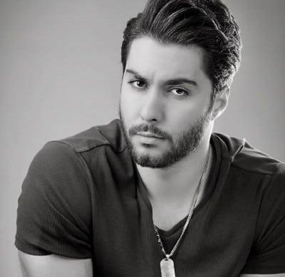 Hossein Armani Ye Kam - دانلود آهنگ حسین آرمانی به نام یه کم