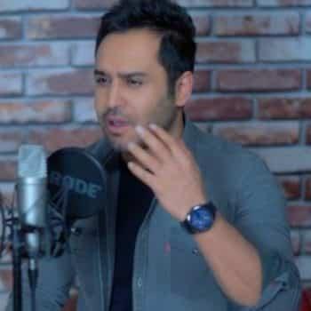 دانلود آهنگ حسین توکلی به نام چتری