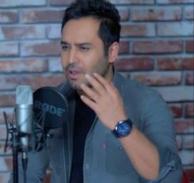Hossein Tavakoli – Chatri - دانلود آهنگ حسین توکلی به نام چتری